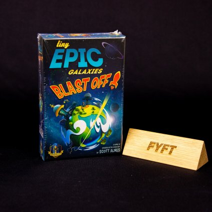 Tiny Epic Galaxies - Blast Off! - EN (Gamelyn Games)