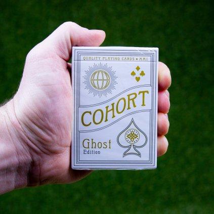 Cohort Ghost Edition (Ellusionist)