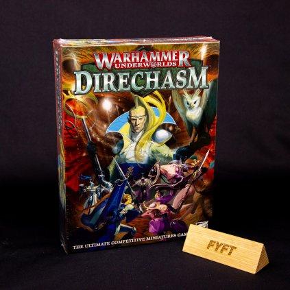 Warhammer Underworlds: Direchasm - EN