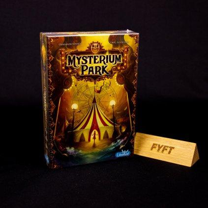 Mysterium Park - EN (Libellud)