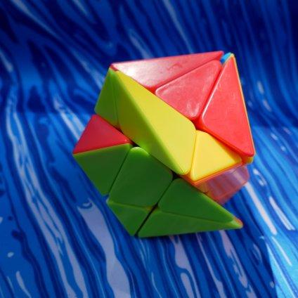 Axis Cube 3x3x3 (Magic cube)