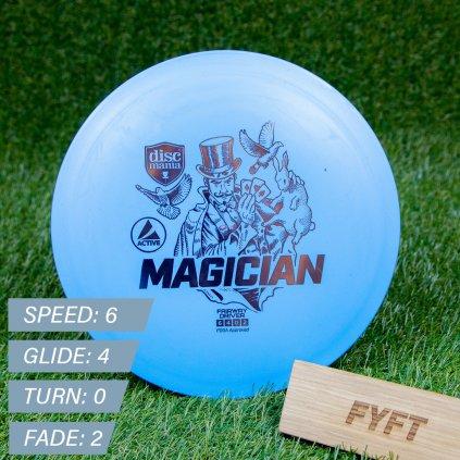 Magician - Active (Discmania)