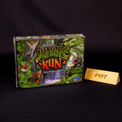 Amazing Jungle Run - EN (Buddypal)