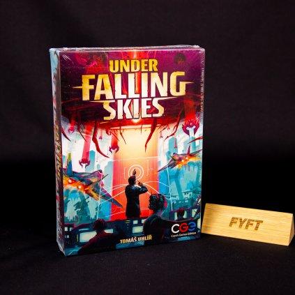 Under Falling Skies - EN (CGE)
