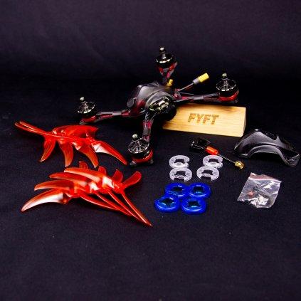 Hawk PRO 6S BNF (EMAX)