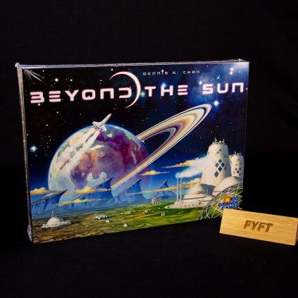 Beyond the Sun - EN (RGG)