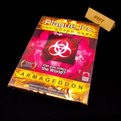 Plague Inc.: Armageddon - EN (Ndemic Creations)