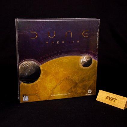 Dune: Imperium - EN (Dire Wolf)