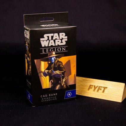 Star Wars: Legion - Cad Bane Operative Expansion - EN (FFG)