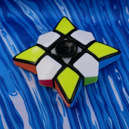 Spinner cube 1x3x3 (Fanxin)