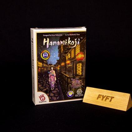 Hanamikoji - EN (Greater Than Games)