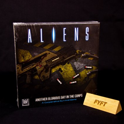 Aliens: Another Glorious Day in the Corps - EN (Gale Force Nine)