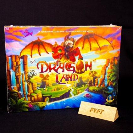 Dragonland - EN (Gamelyn Games)