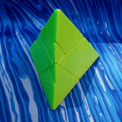 Transform pyraminx (LimCube)