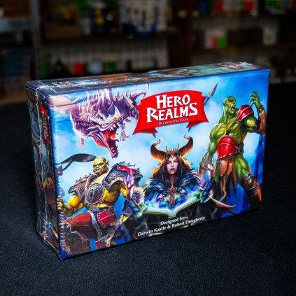 Hero Realms - EN (WWG)