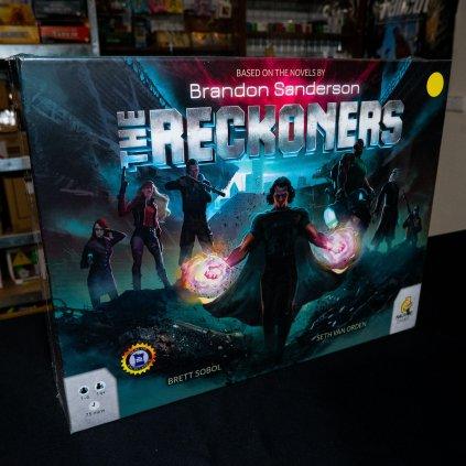 The Reckoners - EN (Nauvoo)