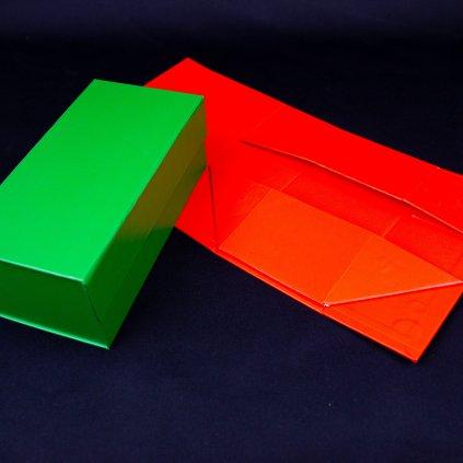 Krabička na karty (Baisik)
