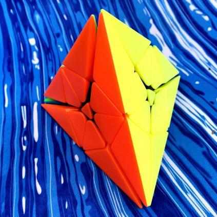 Discrete pyraminx (FUNS)