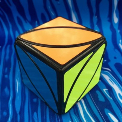 Ivy cube (QiYi)