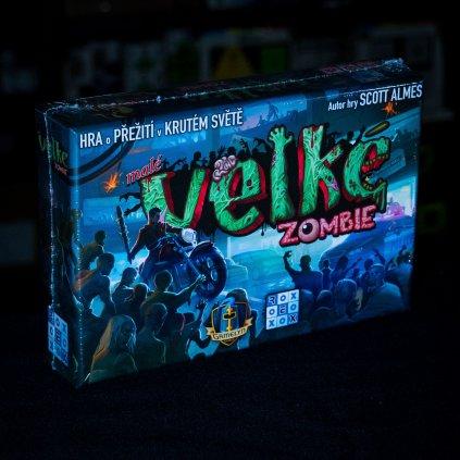 Malé velké zombie (REXHry)