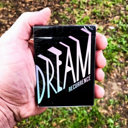 Dream Recurrence (Card Experiment)