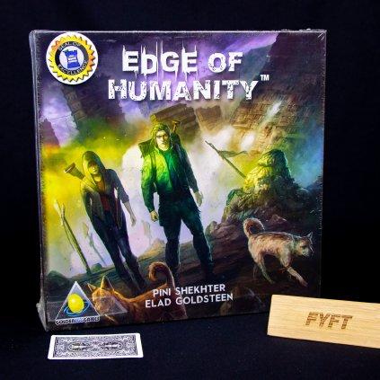 Edge of Humanity - EN (GEG)