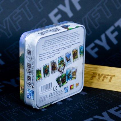 Cardline: Dinosauři (REXHry)