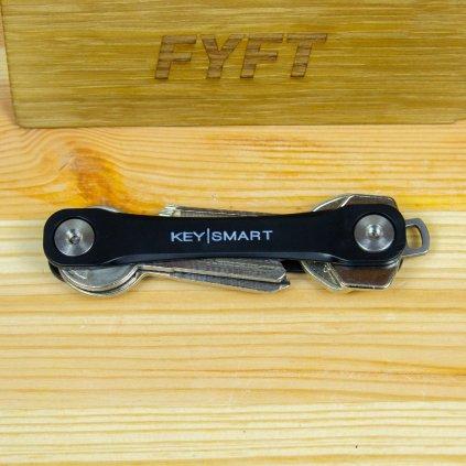 KeySmart Flex - organizátor klíčů