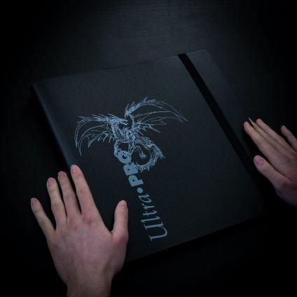 Album na karty Ultra PRO binder - velké (Magic: The Gathering)