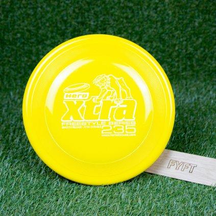 XTRA 235 - Freestyle (Hero Disc)