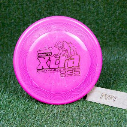 XTRA 235 - Distance (Hero Disc)