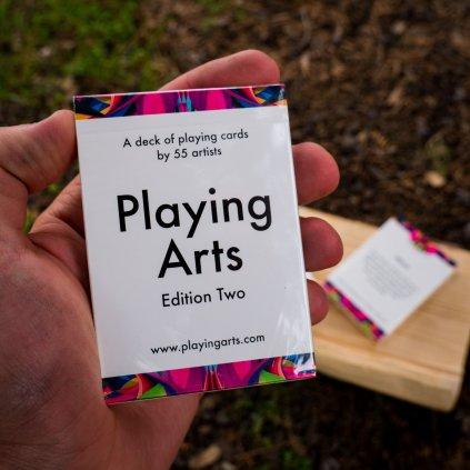 Playing Arts - druhá edice