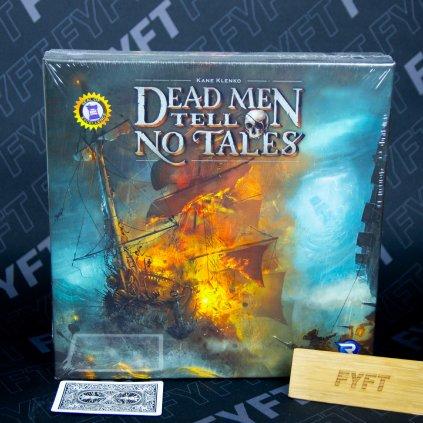 Dead Men Tell No Tales - EN (Minion Games)