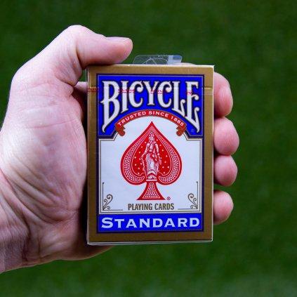 Standard Rider Back Deck (Bicycle)