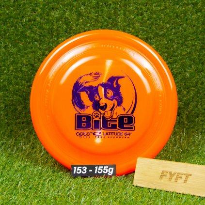Bite (Dog-disc)
