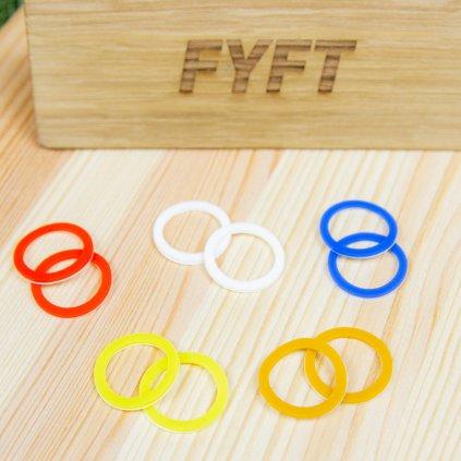 YYF pady (pár)