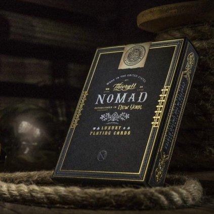 NoMad (Theory11)