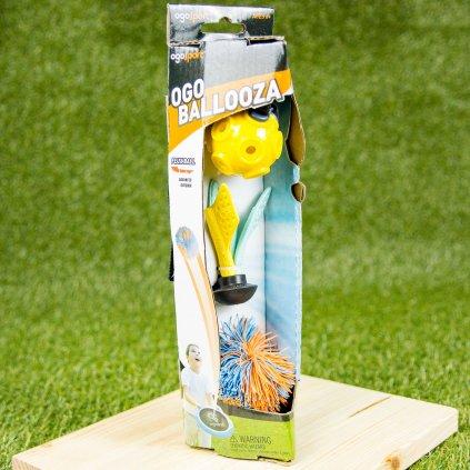 Sada míčků Ballooza (OgoSport)