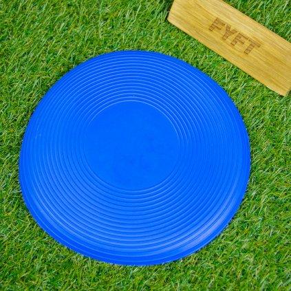 Měkký gumový disk 18cm
