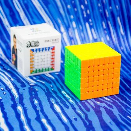 Little Magic M 7x7x7 (YuXin)