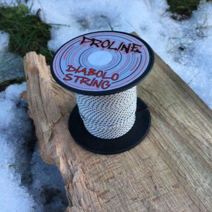 String k diabolu - 25m UV ProLine