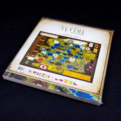 Scythe: Modular Board - EN (Stonemaier Games)