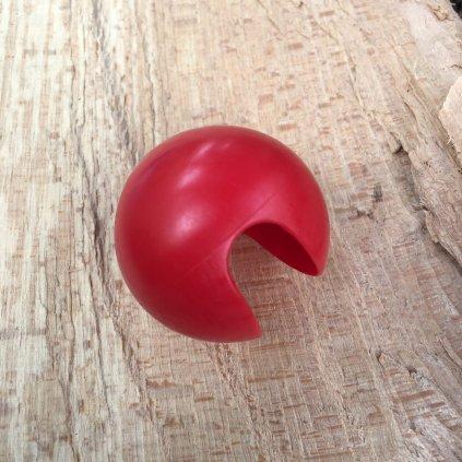 Červený klaunský nos od PLAY