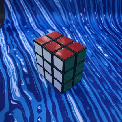 332 (3x3x2) puzzle