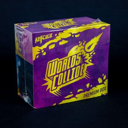 KeyForge: Worlds Collide - Premium Box - EN (FFG)