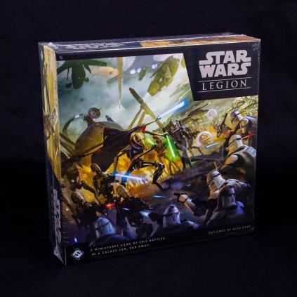 Star Wars Legion: Clone Wars Core Set - EN (FFG)