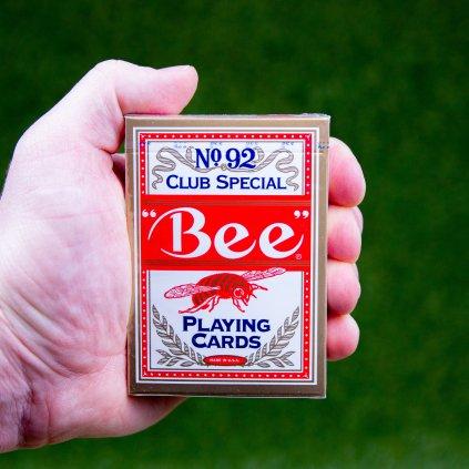 Bee (USPCC)