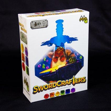 Swordcrafters - EN (Adam's Apple Games)