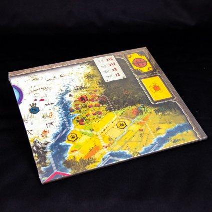 Scythe: Game Board Extension - EN (Stonemaier Games)