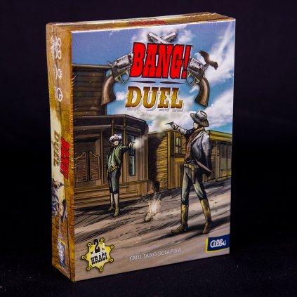 Bang! Duel (Albi)